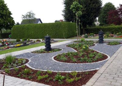 Gartenbaubetrieb Dirk Rackelmann Friedhof